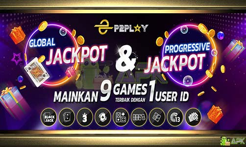P2Play Indonesia · Agen P2Play · Daftar P2Play post thumbnail image