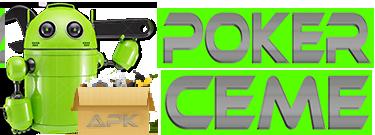 log APK POKER CEME